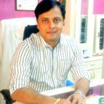 Dr. Siddharth Mishara