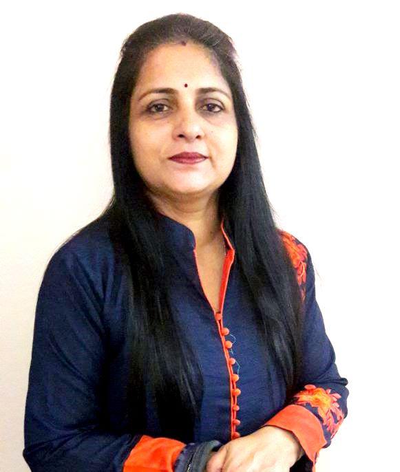 Dr Suman Mishra Dental Surgeon Shreya Dental Care